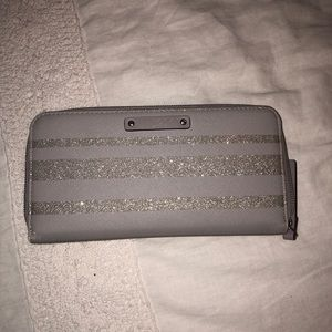 Kate Spade Sparkly Wallet